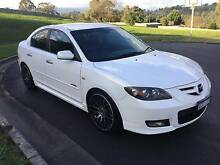 2007 Mazda Mazda3 Sedan Seville Yarra Ranges Preview