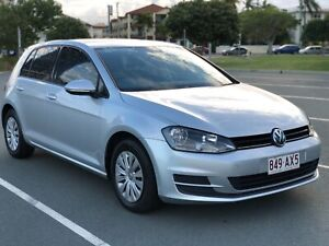 2016 Volkswagen Golf  Southport Gold Coast City Preview