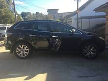 2007 Mazda CX-7 Wagon Bardwell Valley Rockdale Area Preview