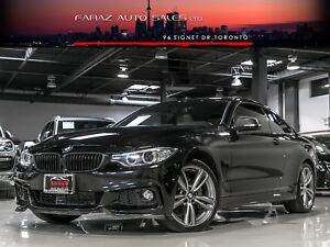 2016 BMW 435i M-SPORT|HEADS-UP|NAVI|360|X-DRIVE|LOADED