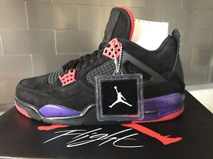 "Air Jordan 4 ""Raptors"" - Size 8"