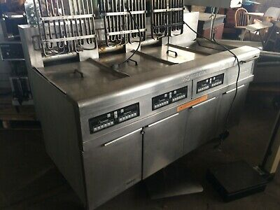 Frymaster Electric Deep Fryer