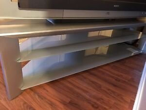 Meuble TV pour max 75po :TV stand up to 75 in