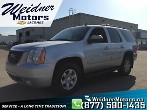 2012 GMC Yukon SLT *USB Port, Rear Back Up Camera, On Star*
