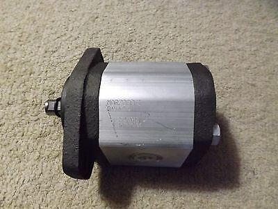 New Marzocchi Hydraulic Pump Ghp1a-d-9