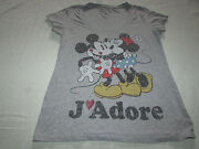 Mickey Mouse Shirt XL