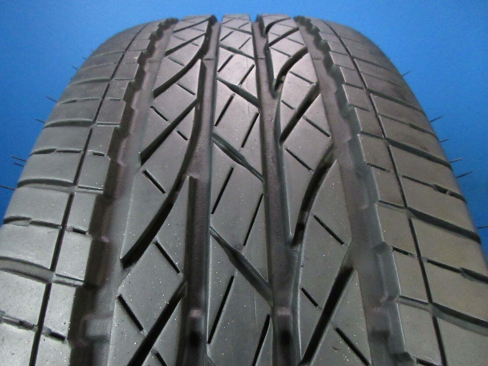 Used Bridgestone Dueler H/P Sport AS   225 65 17   8-9/32 High Tread   1804C