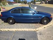 BMW E46 323CI 0 Alexander Heights Wanneroo Area Preview
