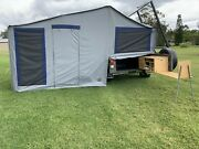 Camper trailer Urunga Bellingen Area Preview