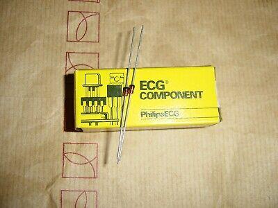 Ecg5025a 16volt 12watt Zener Diodes Repl Nte5025a 2pkg