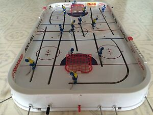 Great Condition_Table Hockey