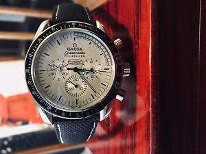 Omega men's watch ; Brand New : FRee delivery