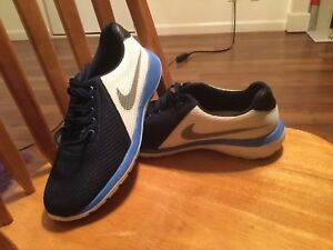 Nike outdoor sport shoes  size 9