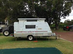 2006 Windsor rapid expander off road Bunbury Bunbury Area Preview