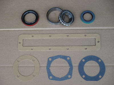Final Drive Gaskets Seals Axle Bearing For Ih Cub Lo-boy Farmall 154 184 185