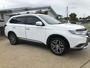 2015 Mitsubishi Outlander Exceed 7 seats Banora Point Tweed Heads Area Preview