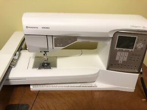 Embroidery and Sewing machine $1500 OBO