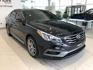 2017 Hyundai Sonata 2.0T Ultimate