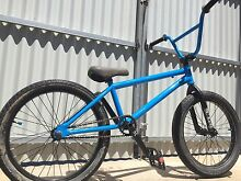 "20"" bmx excellent condition Seaton Charles Sturt Area Preview"