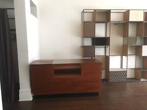 Wanted: Wooden / Art deco******1930's shop counter