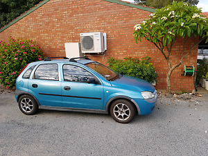 2001 Barina Belmont Belmont Area Preview