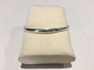 925 Stirling Silver Bangle Seaham Port Stephens Area Preview