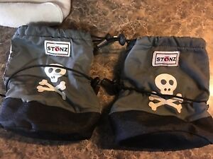 Toddler Stonz with liners Size M (12-18M)