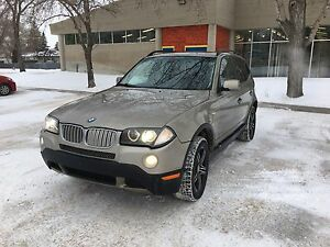 REDUCED! 2009 BMW X3 xDrive30i fully loaded