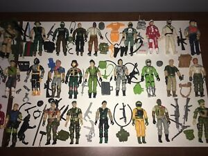 WANTED: 1980s Action Figures + Toys