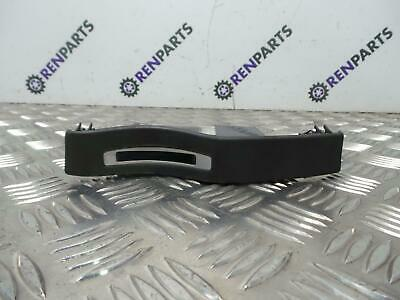 Renault Laguna II 2000-2007 Ignition Card Reader Module