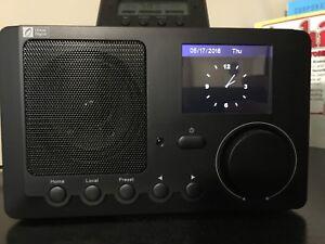 Ocean Digital WR-210 Internet Radio