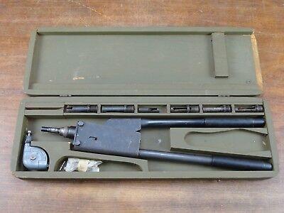 Vintage Cherry Rivet Co. Model G-10 Rivet Hand Gun