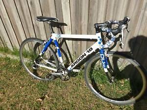 ARGON 18 road bike 9 speed
