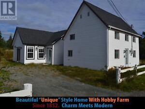 140-144 North River Road North River, Newfoundland & Labrador