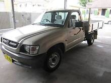2003 Toyota Hilux Ute, 192000kms 11/16 rego Maitland Maitland Area Preview