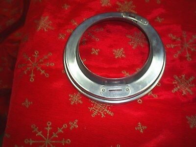 Nice Used Ford Gumball Machine Hard To Find Globe Outside Collar Ring Assy