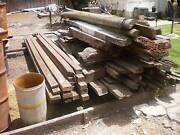 JARRAH SEASONED TIMBER, USED Collie Collie Area Preview