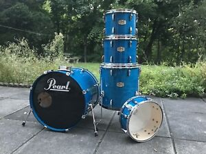 Pearl Export ELX Shell Pack