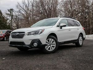 2019 Subaru Outback 2.5i Touring w/EyeSight Sunroof, Automatic