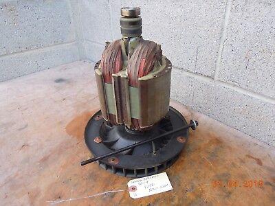 Generac Generator Exl10000 Rotor Model 9801-4 92381