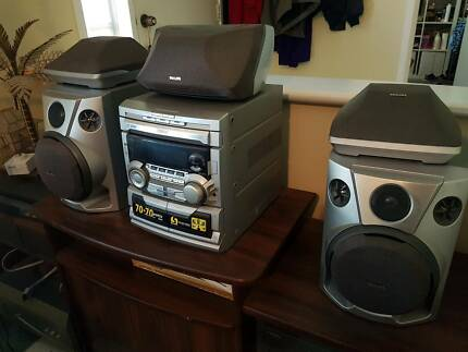 Philips 70W 5.1 Sound System