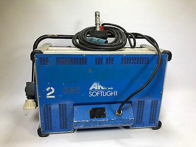 Arri studio soft light 2500w - Pole operated  Arri Studio