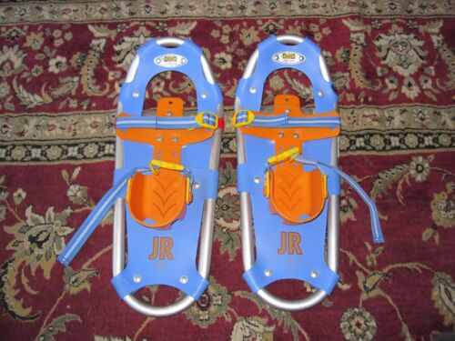 ATLAS JR 18 Snow Shoe for children up to 80 lbs.