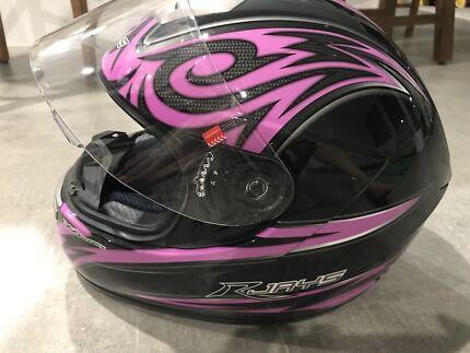 Ladies motorbike gear in excellent condition