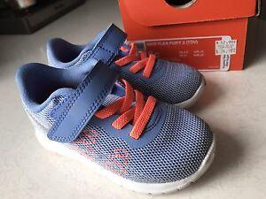 Nike neuf 6