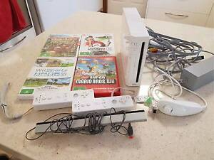 Wii Console & Accessories Kilsyth Yarra Ranges Preview