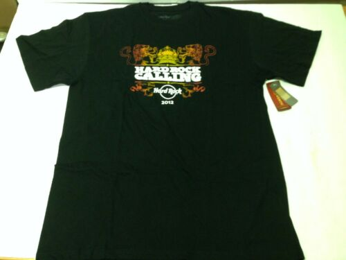 Hard Rock Cafe 2012 Hyde Park Calling Large T-Shirt  w/tags