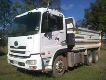 2008 UD TIPPER TRUCK FOR SALE! Gatton Lockyer Valley Preview