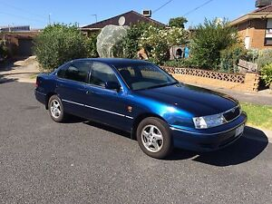2002 Toyota Avalon conquest. Urgent! Clayton South Kingston Area Preview