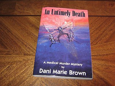An Untimely Death - Untimely Death